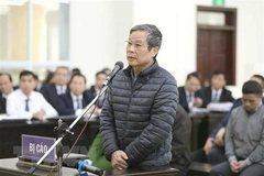 Ex-minister's family returns VND21 billion in bribe money
