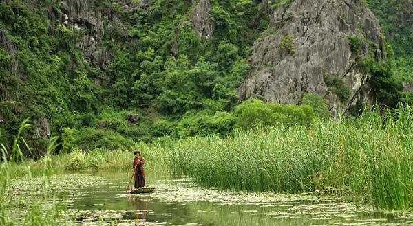 'Trạng Tí' tung những hình ảnh đầu tiên đẹp mãn nhãn