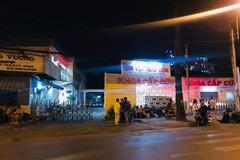 Bệnh nhân nổ súng tự sát ở bệnh viện Trưng Vương từng bị lừa mua đất của Alibaba