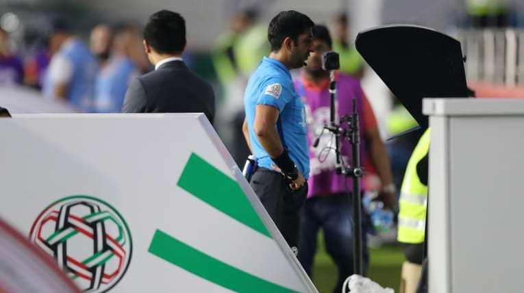 AFC làm điều chưa từng thấy ở VCK U23 châu Á