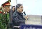 Nói lời sau cùng, ông Nguyễn Bắc Son xin lỗi Tổng bí thư