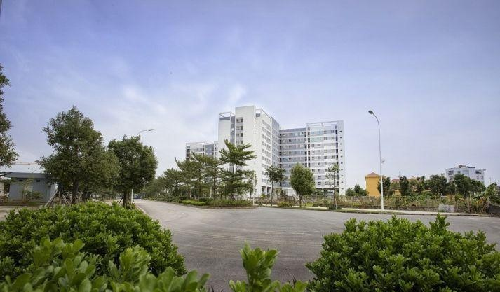 Trái lệnh Thủ tướng, Hà Nội chuyển dự án nhà xã hội thành nhà thương mại