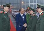 Thủ tướng dự hội nghị Công an toàn quốc lần thứ 75