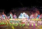 Flower festival lures visitors to Da Lat