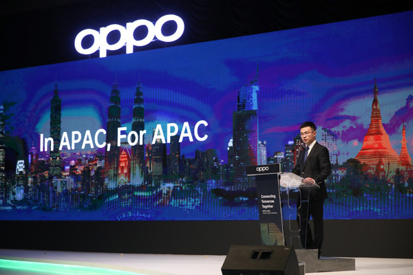 Việt Nam và APAC - trọng điểm chiến lược phát triển của Oppo