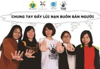 Prevention, control of human trafficking aims for protection of human rights and social stability
