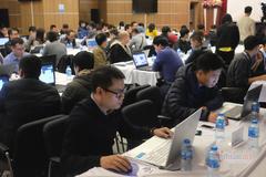 Trang tin, cổng thông tin điện tử VN thường xuyên bị tấn công mạng