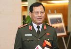 Tướng Nguyễn Hữu Cầu bật mí chuyện phá án vụ 39 người chết ở Anh