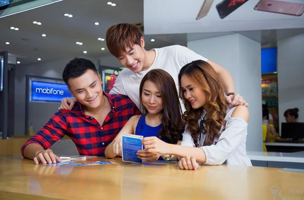5 ưu đãi 'vàng' cho khách hàng chuyển sang mạng MobiFone giữ nguyên số