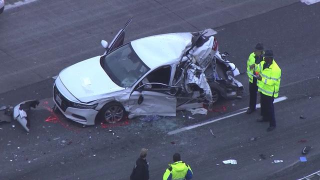 Lái xe quá chậm dễ gây tai nạn hơn?