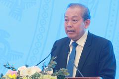 Xử nghiêm trách nhiệm chủ tịch UBND không chấp hành án hành chính