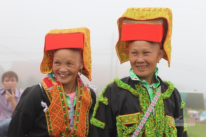 Lạng Sơn,Tết Canh Tý,dân tộc Dao