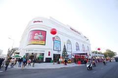 Vincom đồng loạt khai trương 3 TTTM mới dịp Giáng sinh
