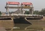 Saltwater enters Mekong Delta rivers earlier than normal