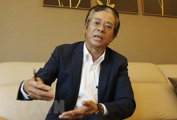 ASEAN to move forward with Vietnam as Chair