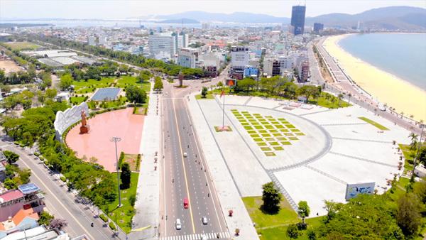 BĐS Quy Nhơn kỳ vọng bứt phá sau loạt dự án hạ tầng