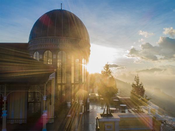 Du lịch Sa Pa tăng tốc, kinh doanh dịch vụ 'hốt bạc'