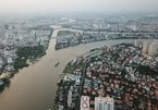 Inspections of Saigon River encroachment to be conducted