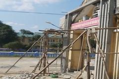 2 công nhân ở Thừa Thiên Huế ngã từ trên cao, tử vong