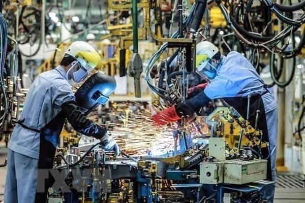 Vĩnh Phúc: Hỗ trợ doanh nghiệp sản xuất CNHT giai đoạn 2019-2025