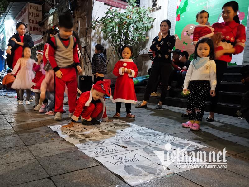 giáng sinh,Noel,Hà Nội