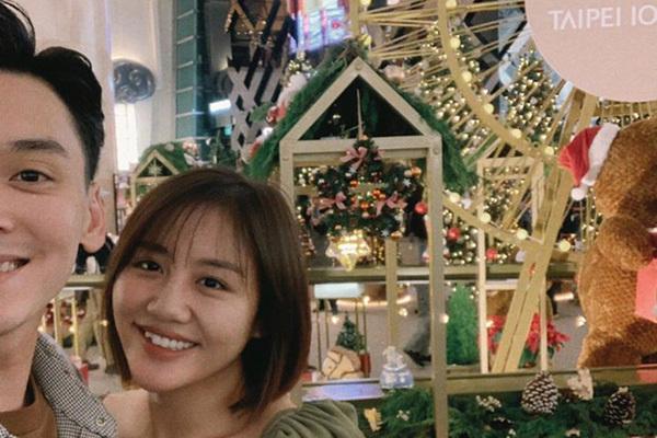 Văn Mai Hương hé lộ diện mạo người yêu đêm Noel