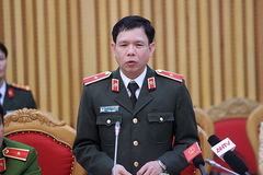 Đội trưởng cảnh sát giao thông Đồng Nai bảo kê xe vi phạm