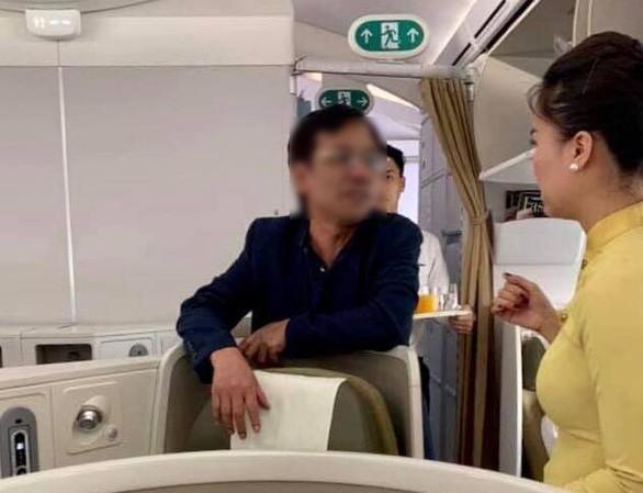 Nữ đại úy gây náo loạn sân bay và những sự cố hàng không năm 2019