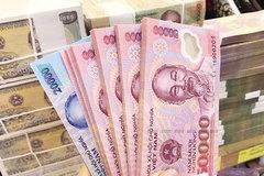 Hiếm tiền mệnh giá thấp, các điểm đổi tiền lì xì mặc sức hét giá
