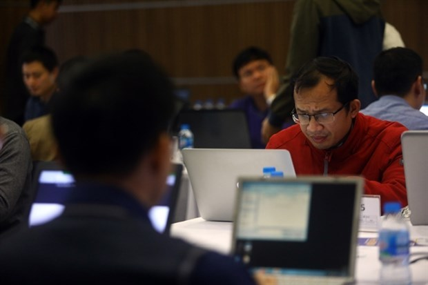 State agencies' websites most vulnerable to cyberattacks