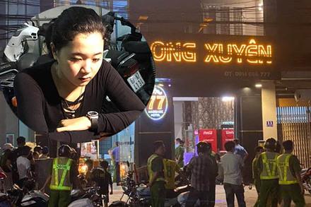 Nữ tiếp viên 16 tuổi đâm chết khách vì bị đánh và lật kèo tiền bo