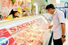 Large livestock firms should control pork prices: Agriculture Minister