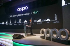 Oppo và chiến lược kinh doanh đầy triển vọng cho thị trường Việt