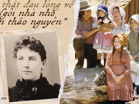 """Sự thật đầy khắc nghiệt và tăm tối đằng sau bộ phim của tuổi thơ """"Ngôi nhà nhỏ trên thảo nguyên"""""""