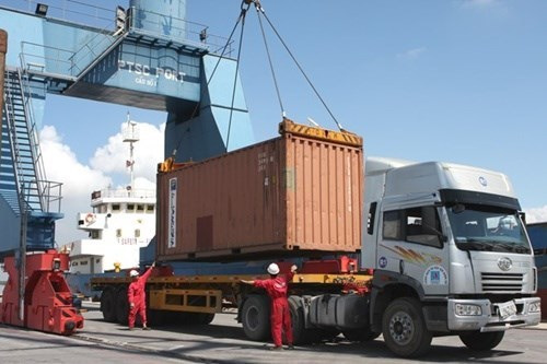 EVFTA to boost Vietnam's logistics industry development