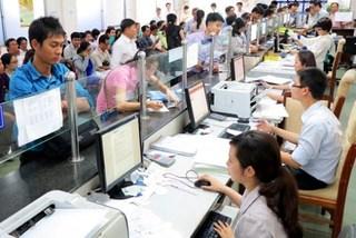 Public non-business units slow to change