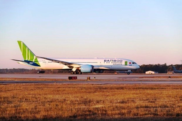 Bamboo Airways offers shares to foreign investors