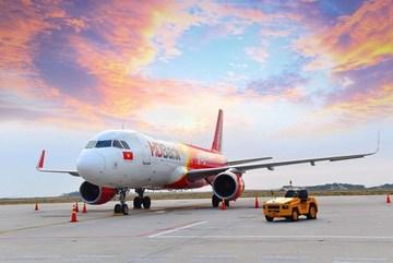 Vietjet launches HCM City-Pattaya route