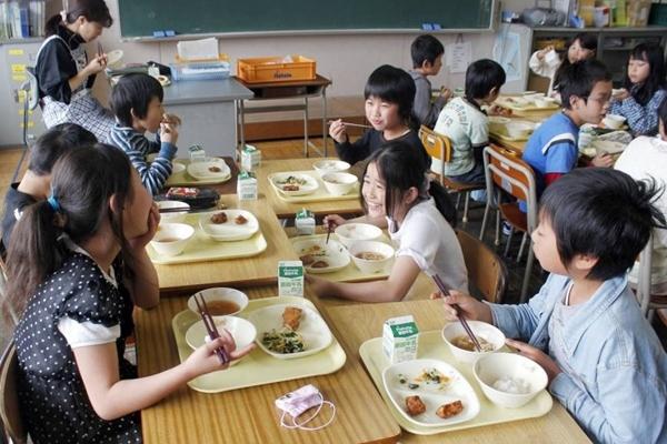 Đã có chuẩn chính thức cho sản phẩm dùng trong Sữa học đường