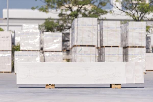 Tấm panel Viglacera - giải pháp ưu việt cho kiến trúc hiện đại