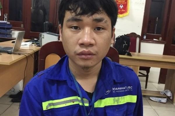 Mua 3 con ngỗng trộm cắp, thanh niên bị Công an Hà Nội bắt