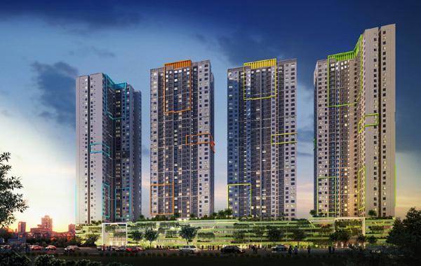CapitaLand Việt Nam và Surbana Jurong phát triển giải pháp đô thị thông minh bền vững