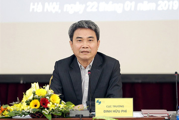 Intellectual property rights revised