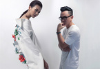Top designer Cong Tri reveals personality through fashion exhibition