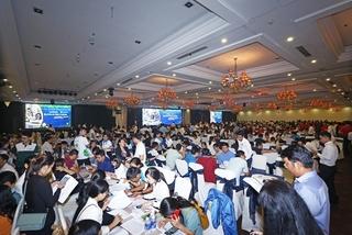 Khang Điền mở bán thành công các block 2 mặt tiền Lovera Vista