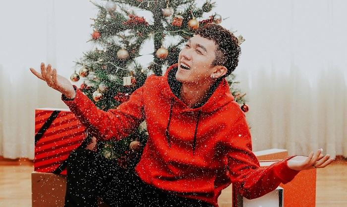 Giáng Sinh đặc biệt của Minh Xù