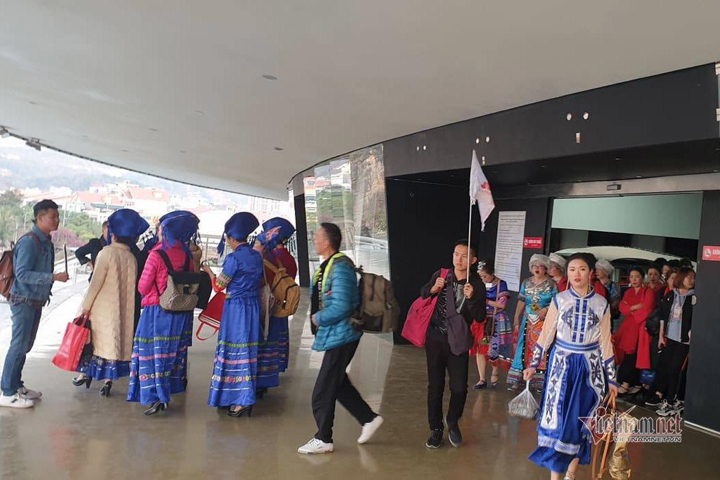 Quảng Ninh từ chối cấp phép chương trình văn nghệ cho 600 khách Trung Quốc