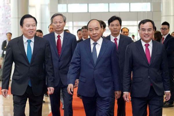 Giá điện,thiếu điện,Thủ tướng Nguyễn Xuân Phúc,nhiệt điện