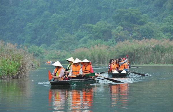 Vietnam's tourism sector meets 2019 targets
