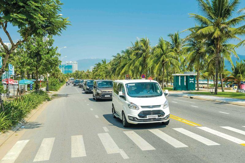 Vietnam car market still sluggish in year-end sale season